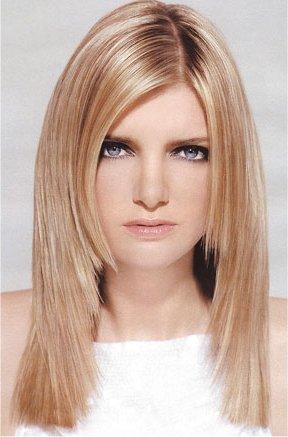 Długie Włosy I Fryzury Damskie Galeria Fryzur 10 Z 46