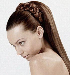 Długie Włosy I Fryzury Damskie Galeria Fryzur 43 Z 46